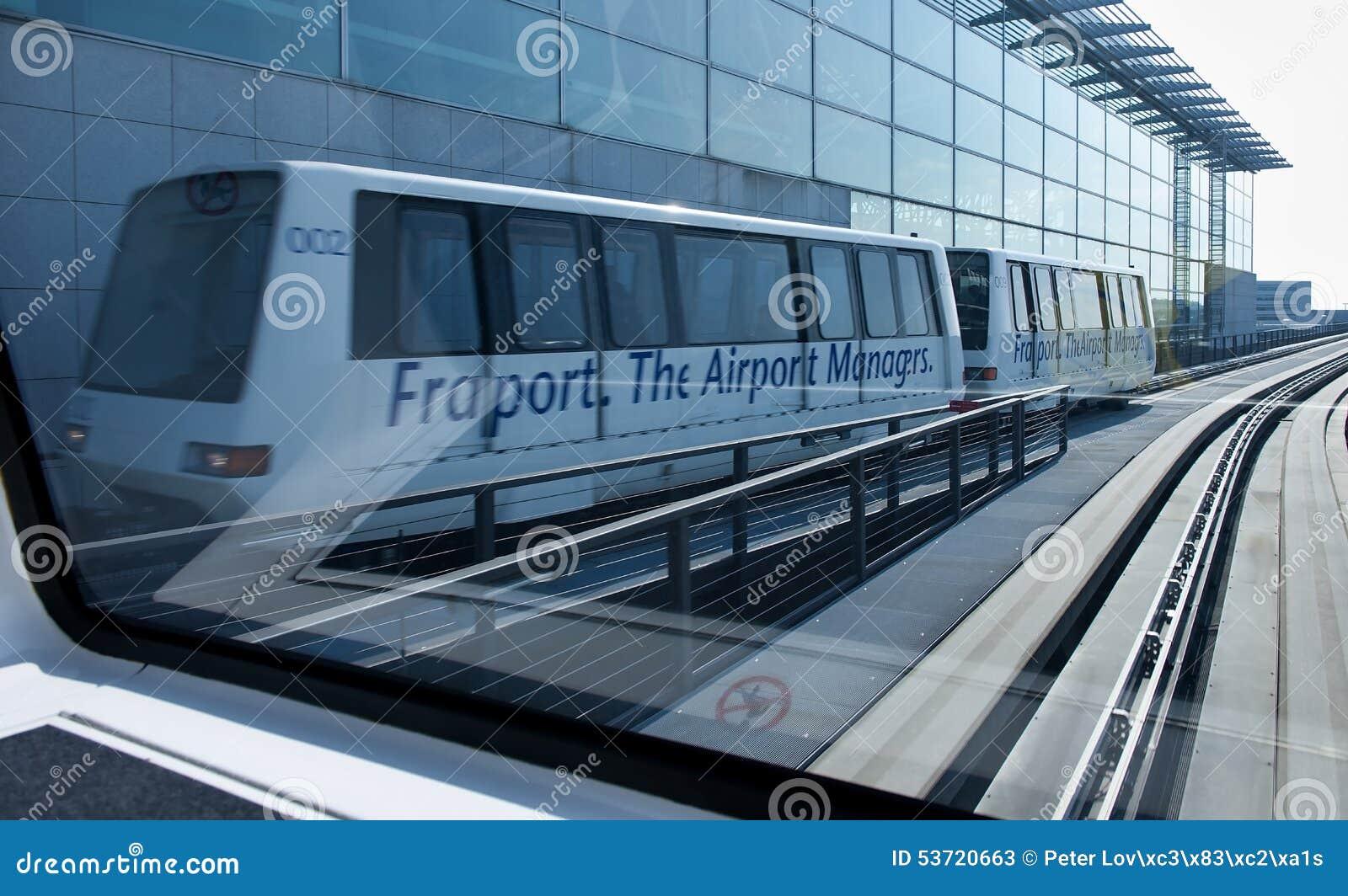 Hotels Near Frankfurt Germany Airport