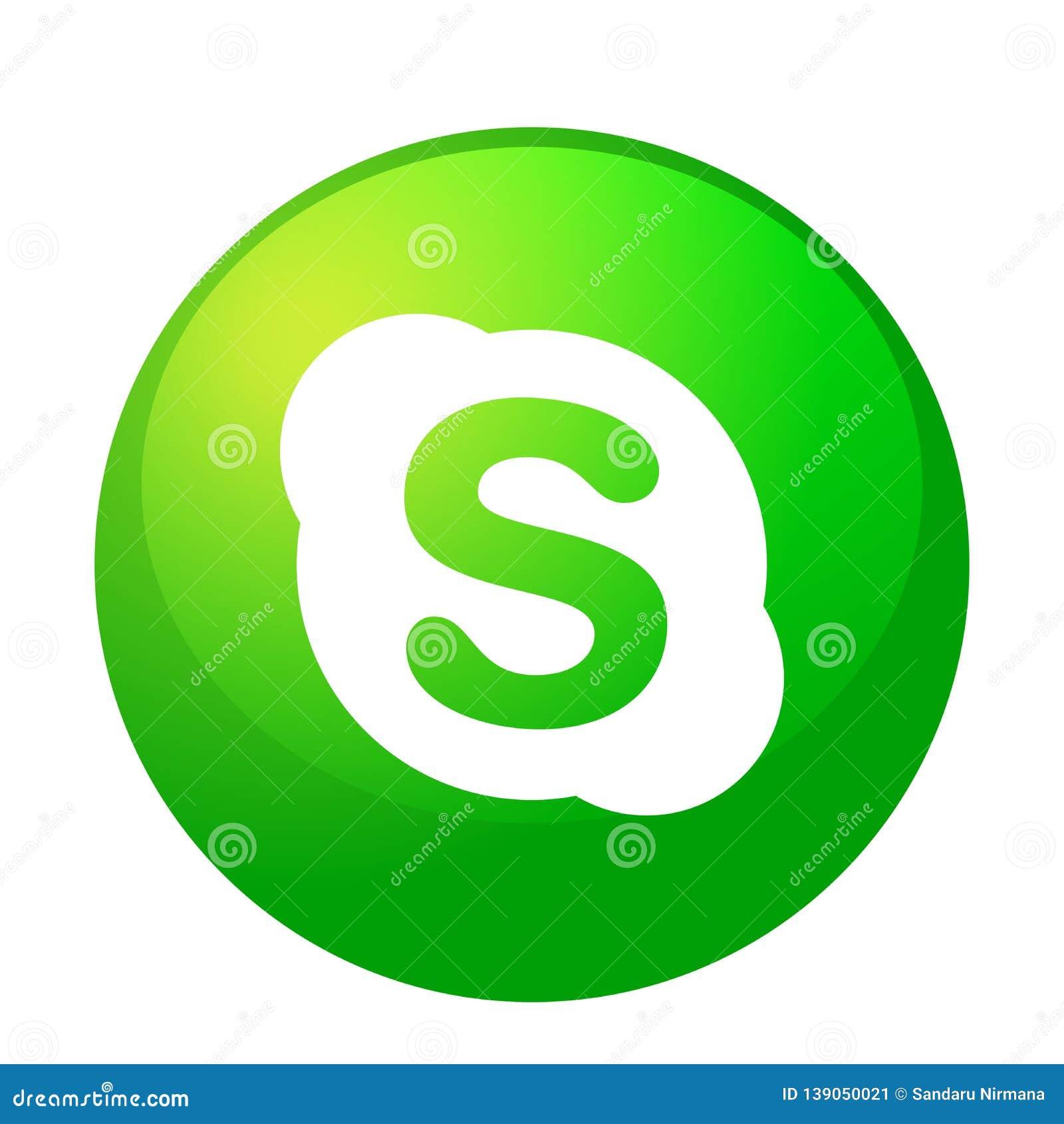 skype 背景 画像