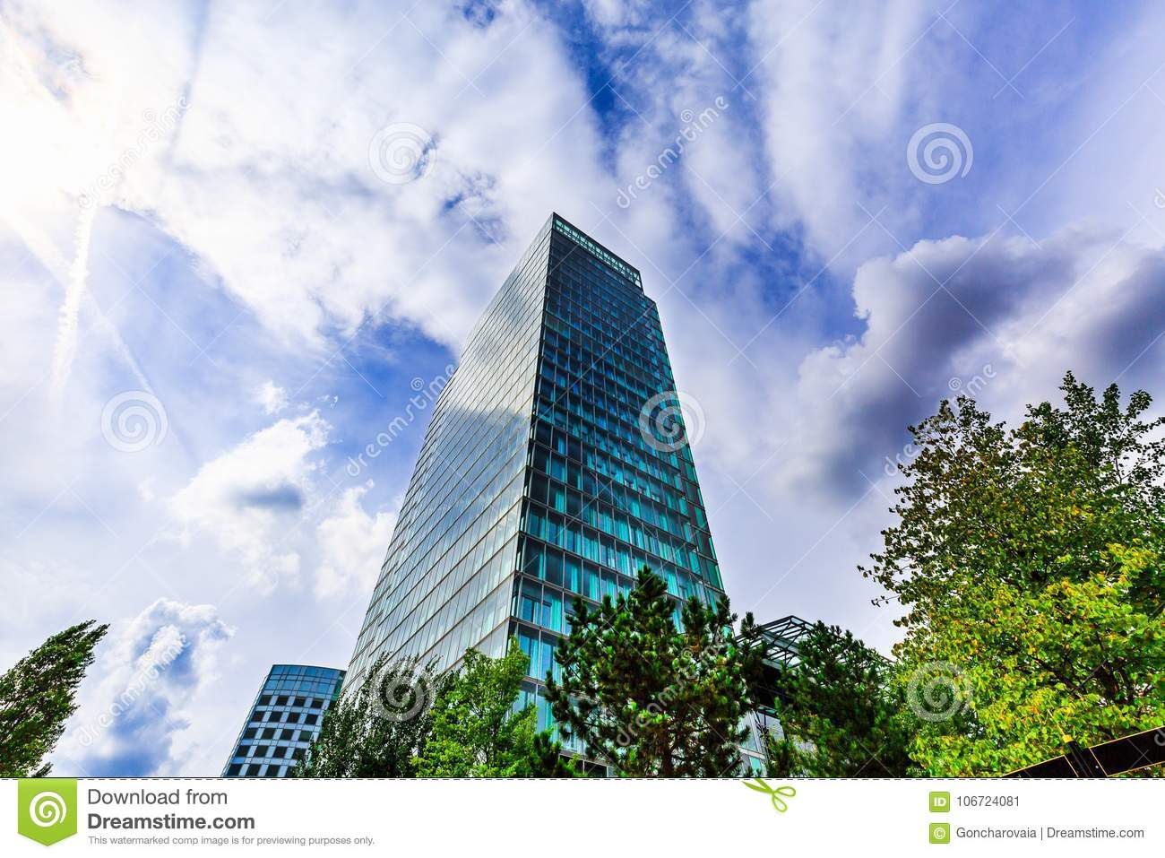 glass facade design office building exterior modern office building exterior design glass facade urban view at summer skyscraper office building exterior design glass facade
