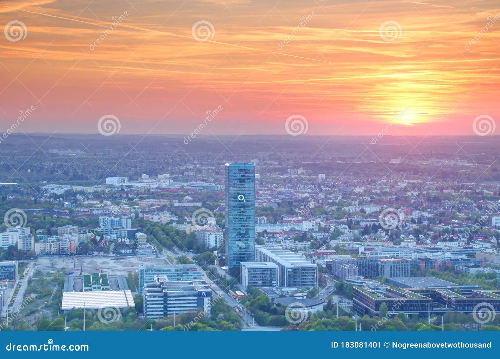 Red light district münchen
