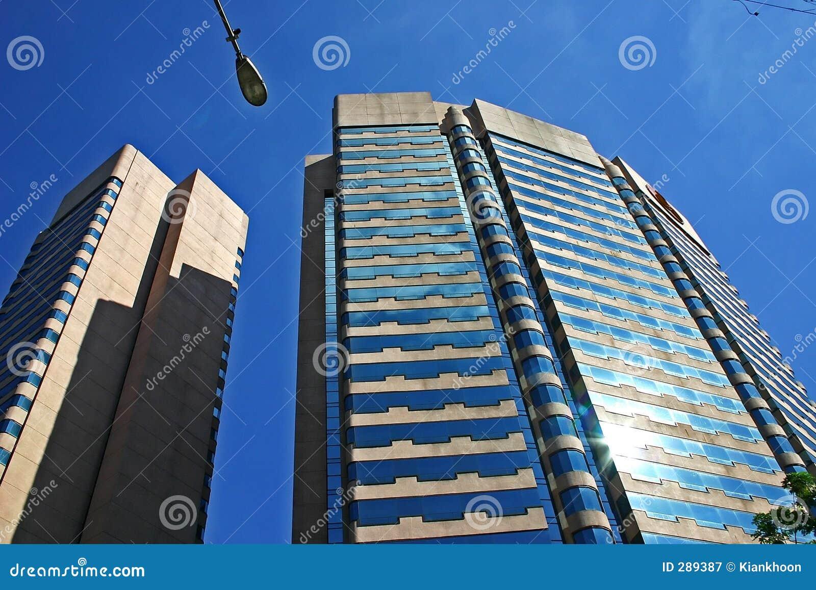 Skyskrapa