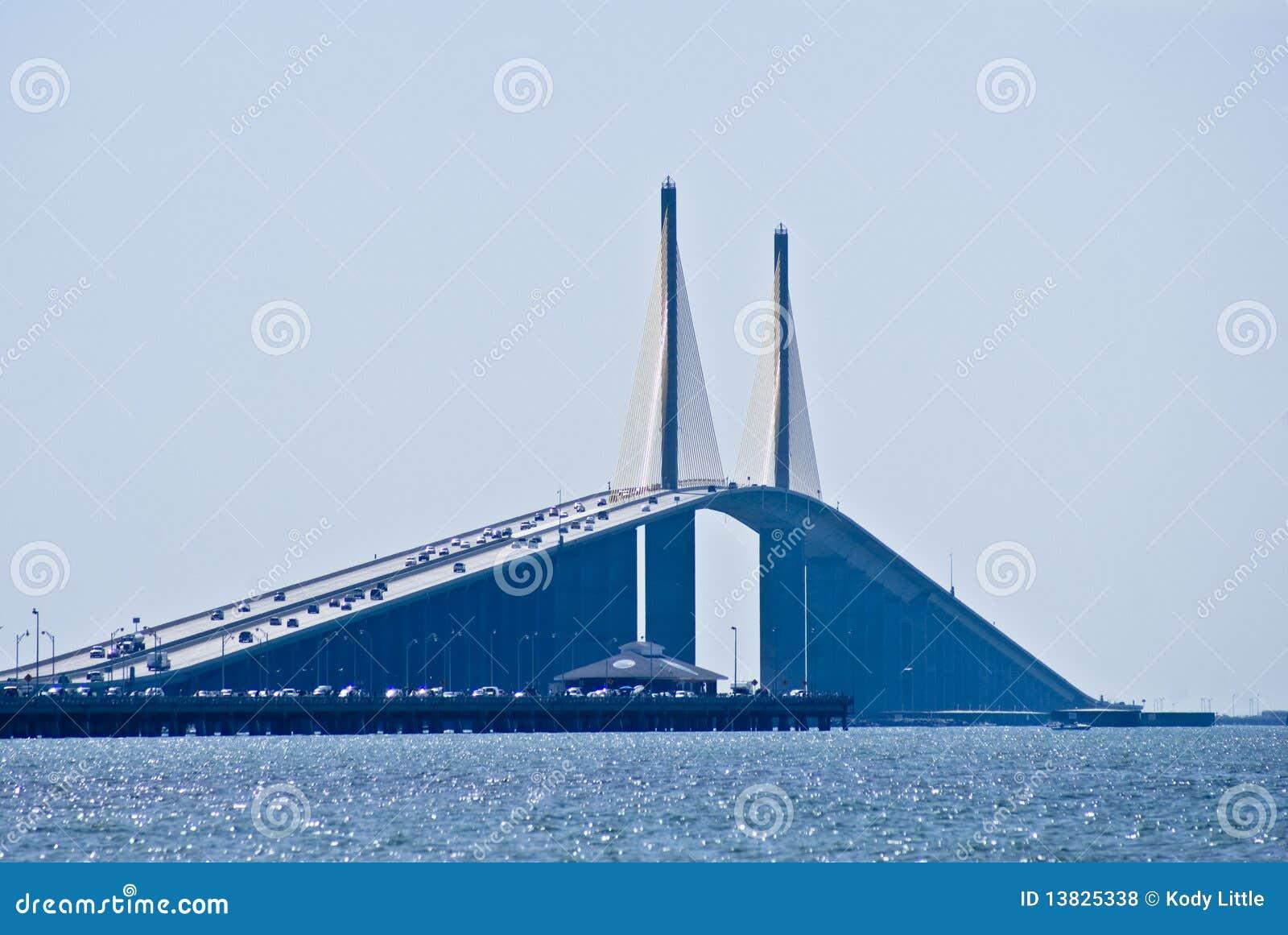 Skyway Brücke
