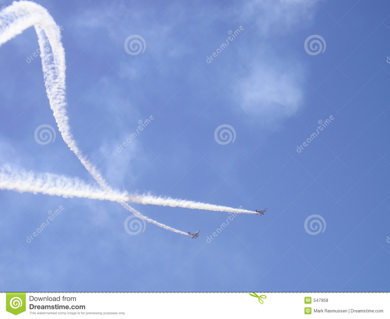 Skywriting Images