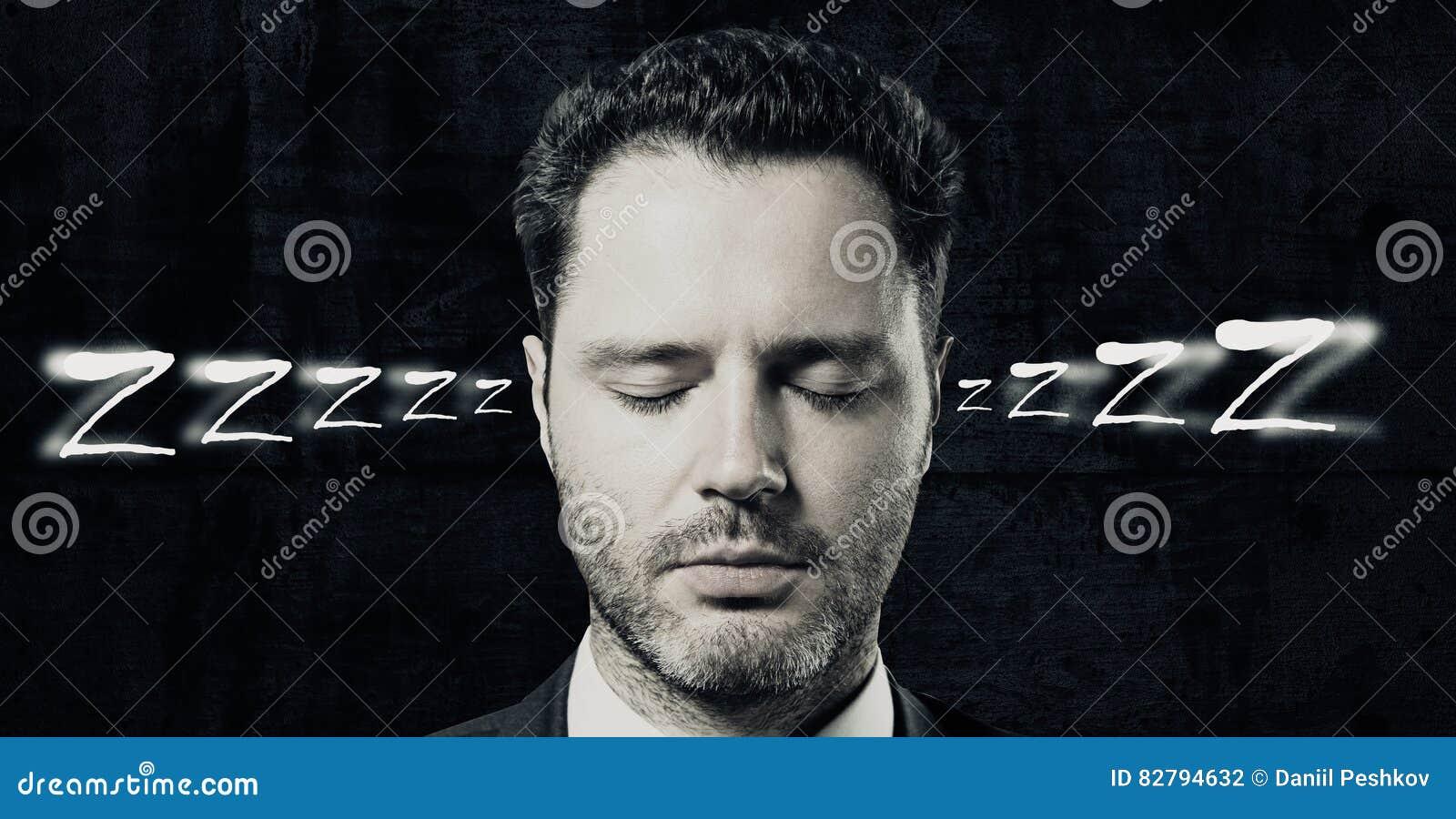 Slaapconcept