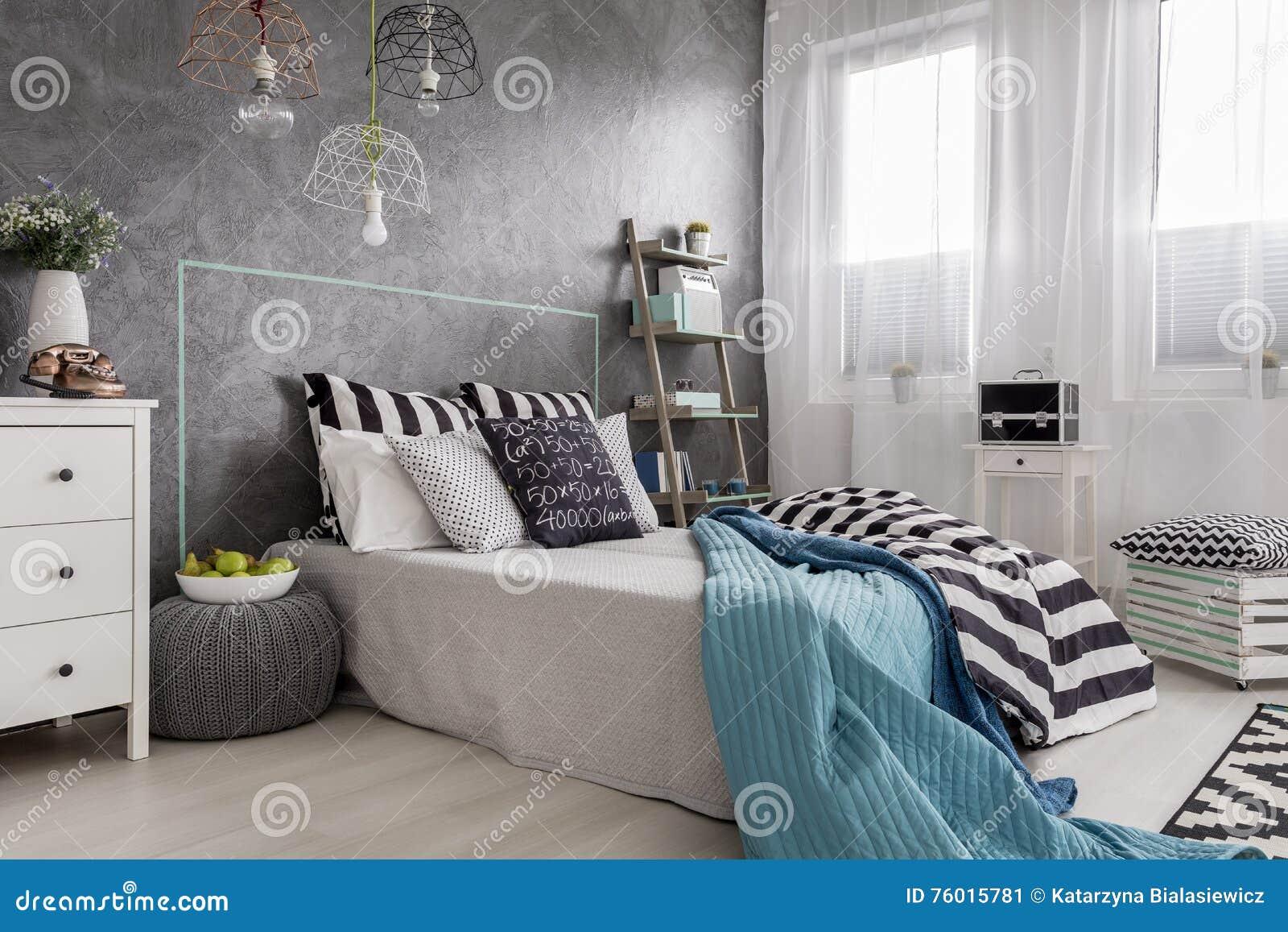Slaapkamer idee decoratie - Decoratie volwassen kamer romantisch ...