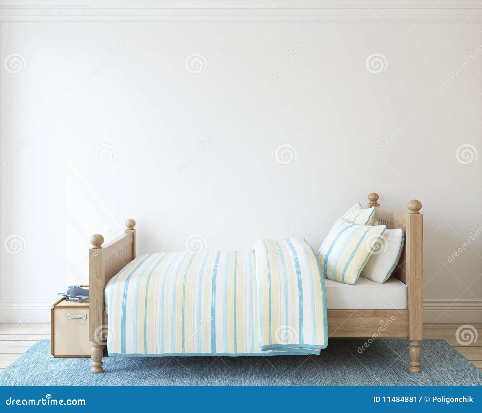 slaapkamer voor jongen