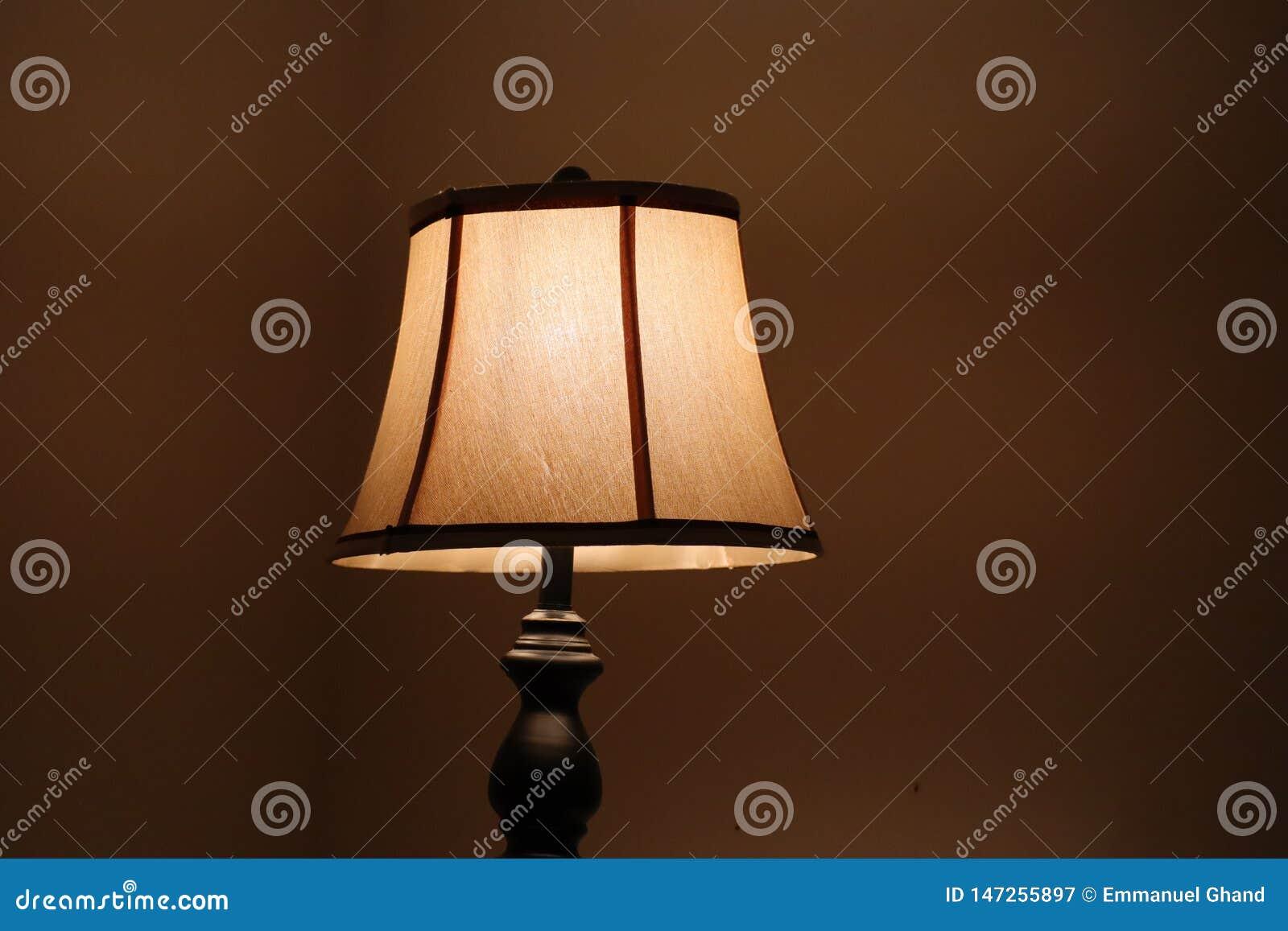Slaapkamerlamp