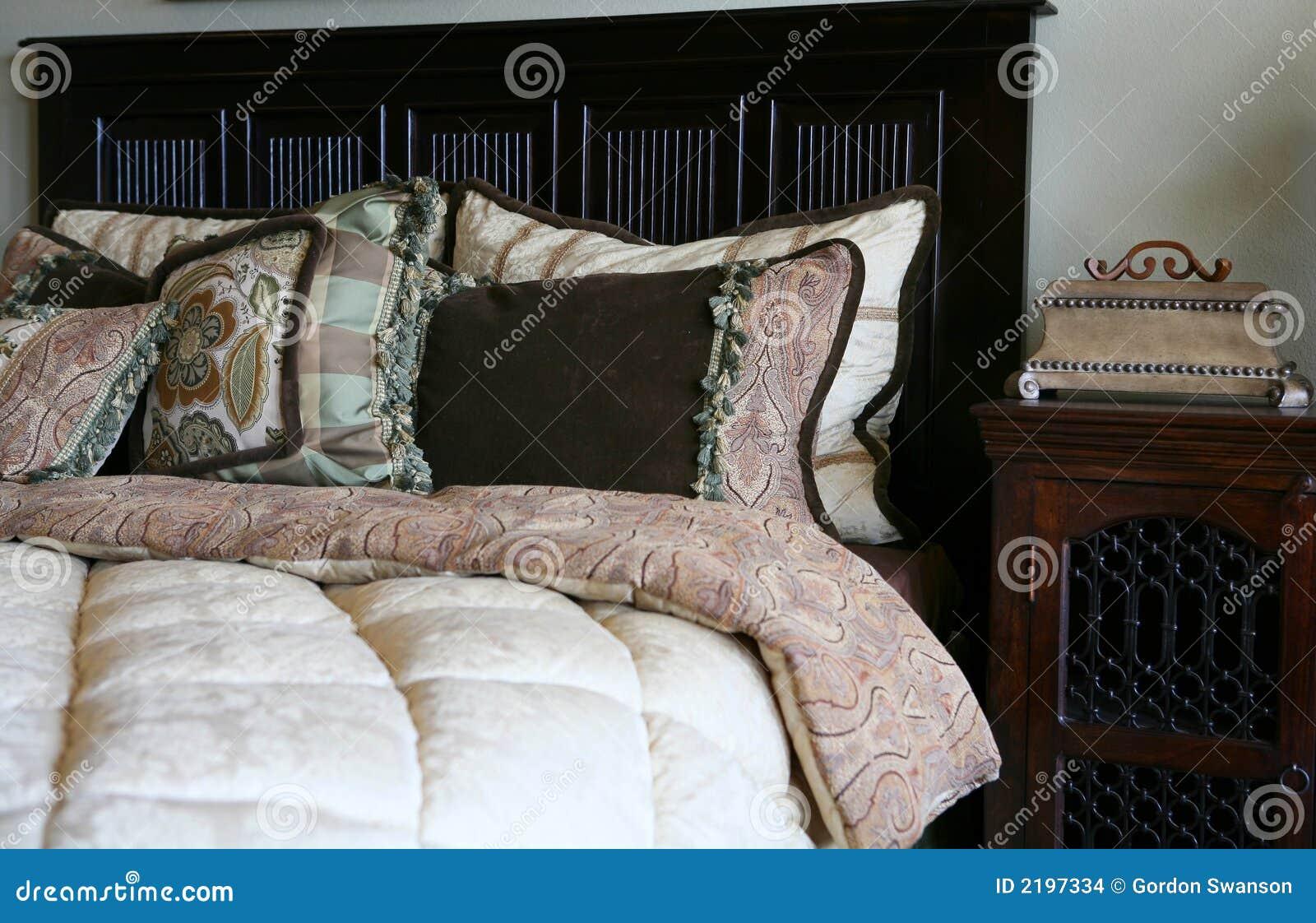 Slaapkamer Afbeeldingen : Slaapkamers Stock Afbeeldingen - Beeld ...