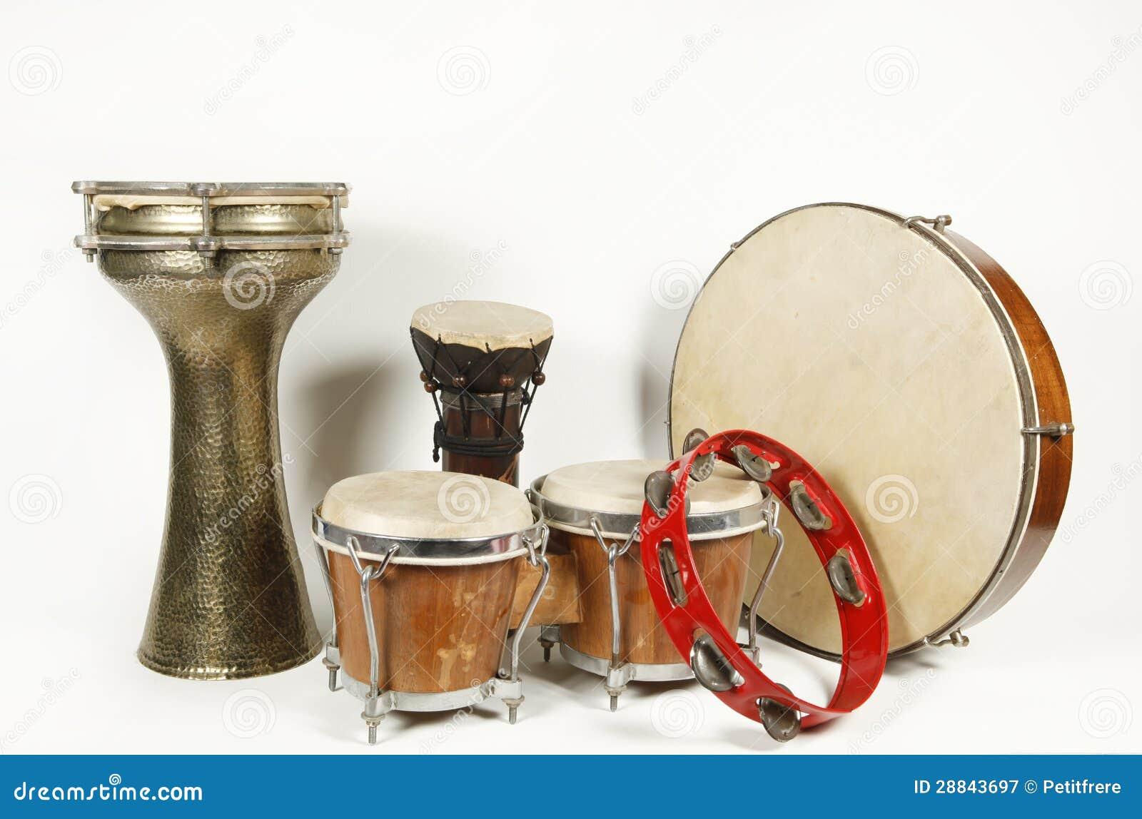 Slaginstrumenten