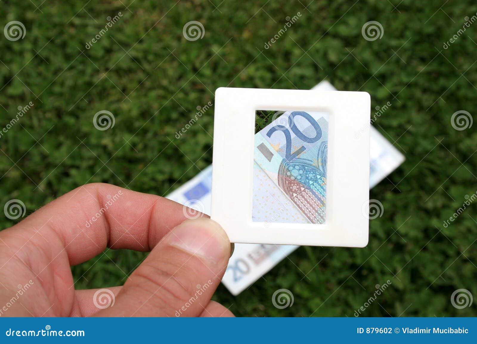 Slajd 20 euro