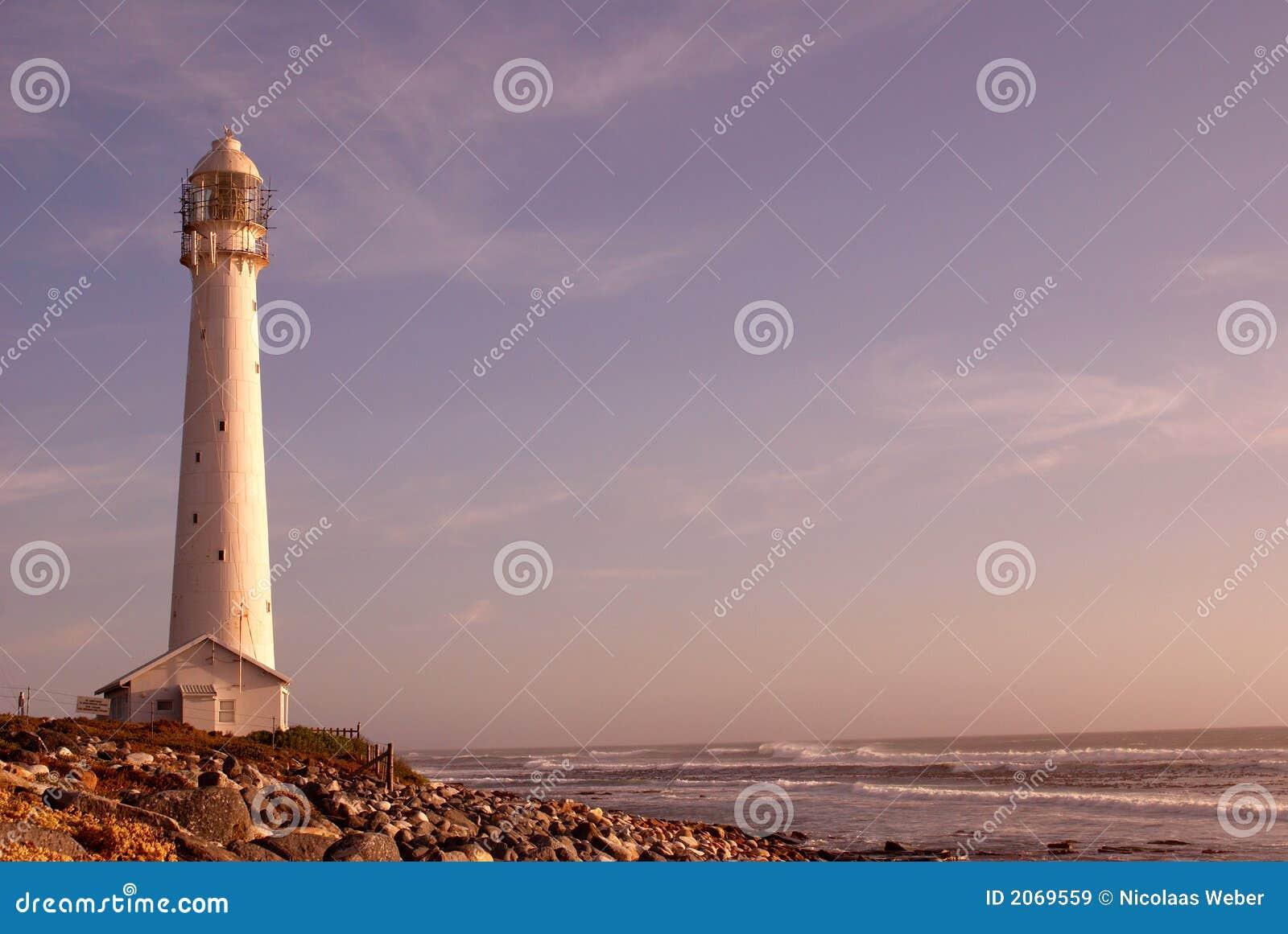 Slangkop маяка