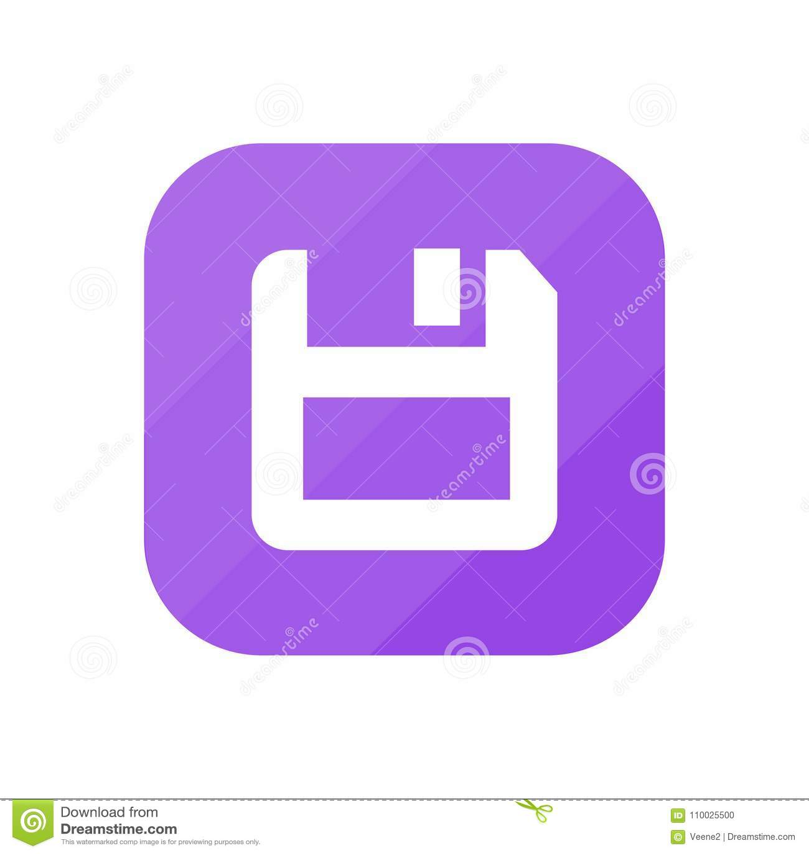 Slap - App Pictogram
