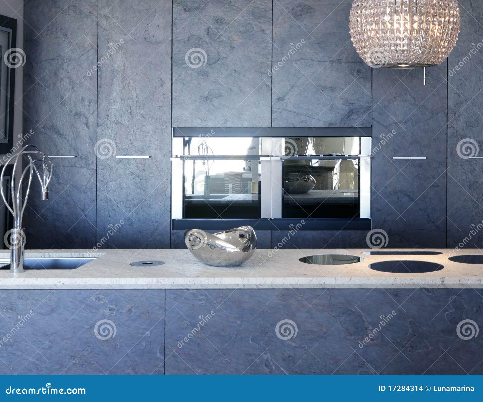 Slate Stone Kitchen Forniture Marble White Bench Stock