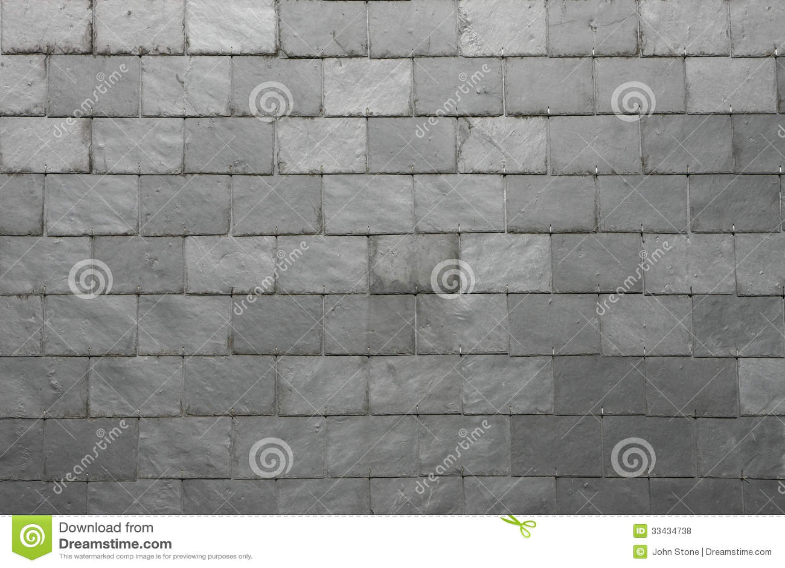 Slate Tile Background Royalty Free Stock Photos Image