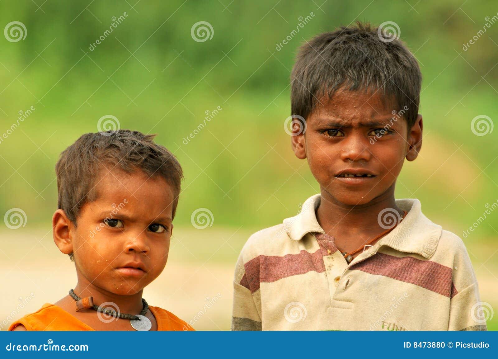 Slechte Indische jongens
