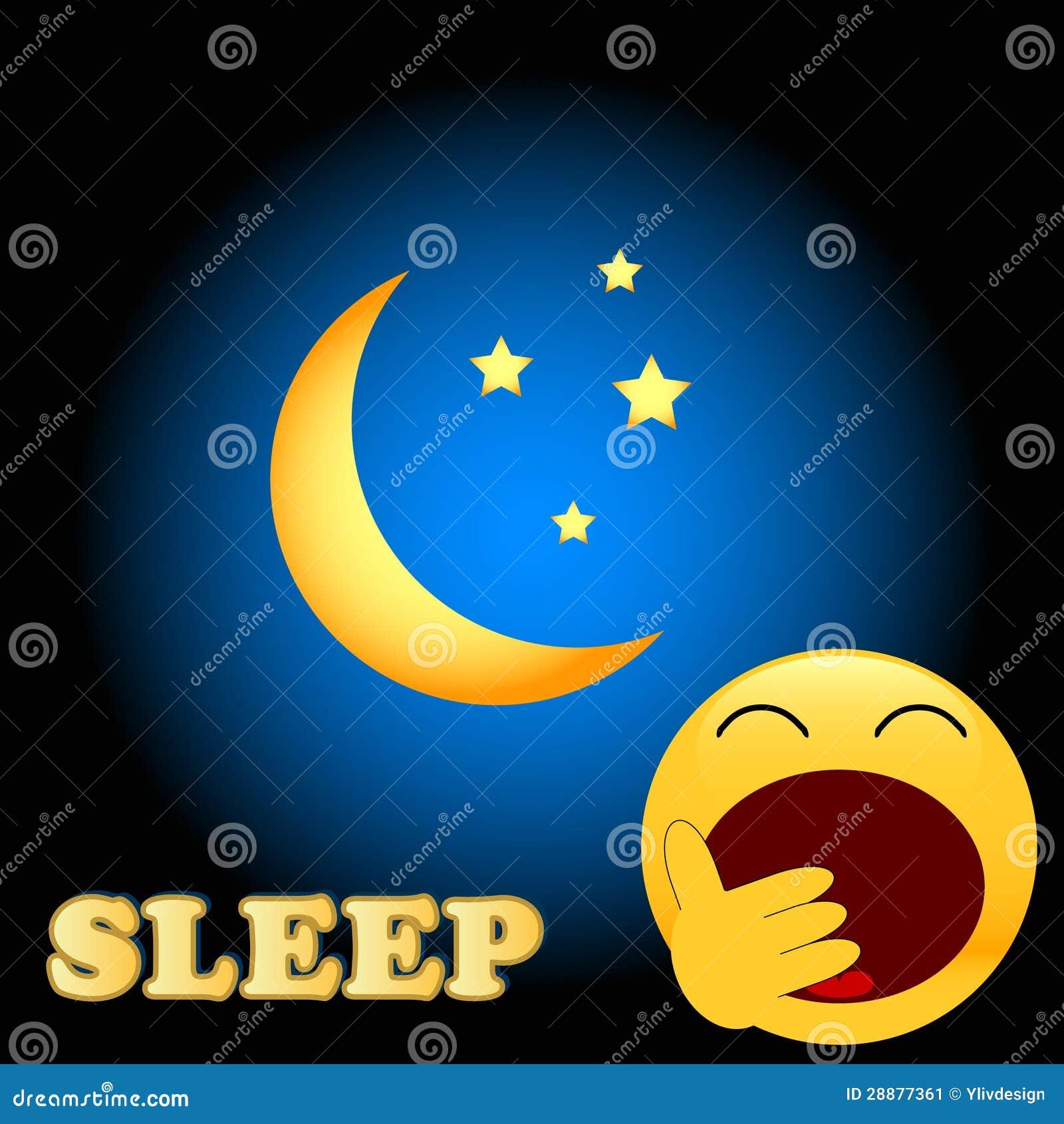 Sleep Symbol