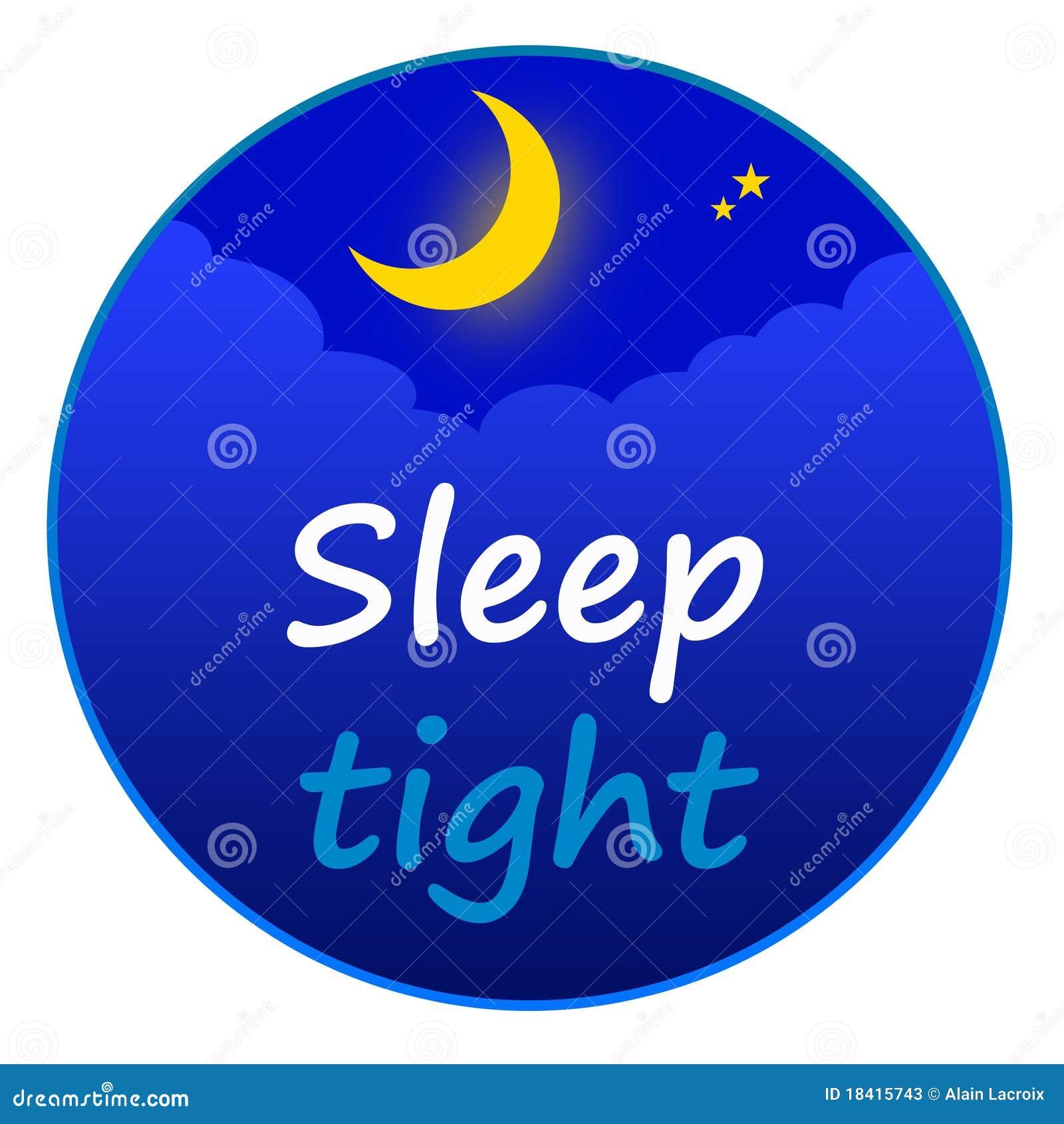 Sleep tight stock photos image 18415743
