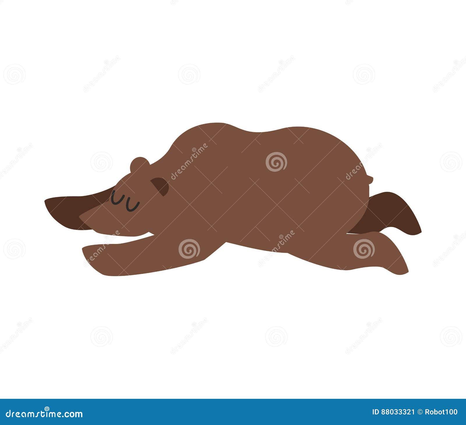 Hibernation Cartoons, Illustrations & Vector Stock Images ...