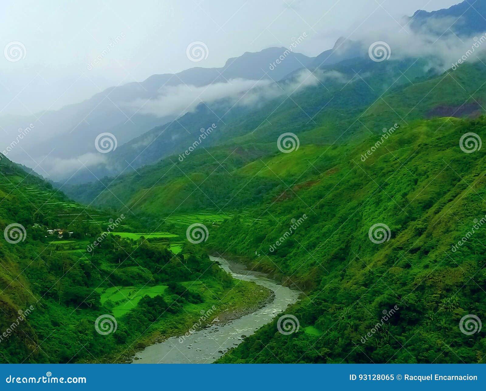 Sleeping Beauty Stock Image Image Of Mountain Like 93128065