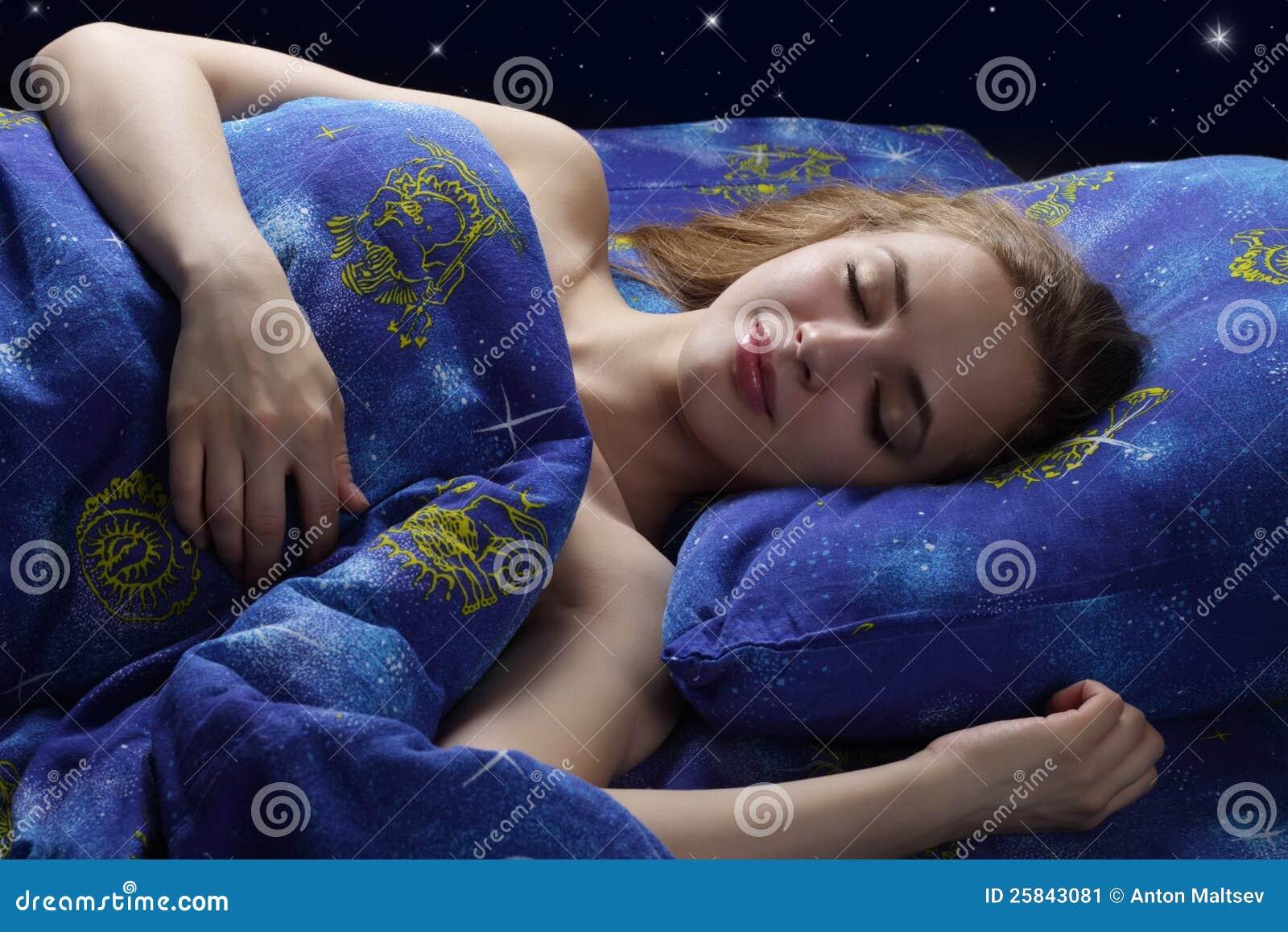 teen girls sleeping sex