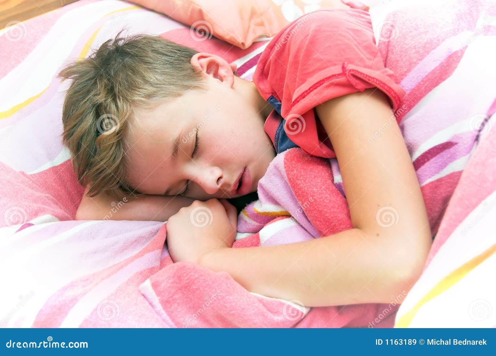 His Sleeping Teen Beauty 69