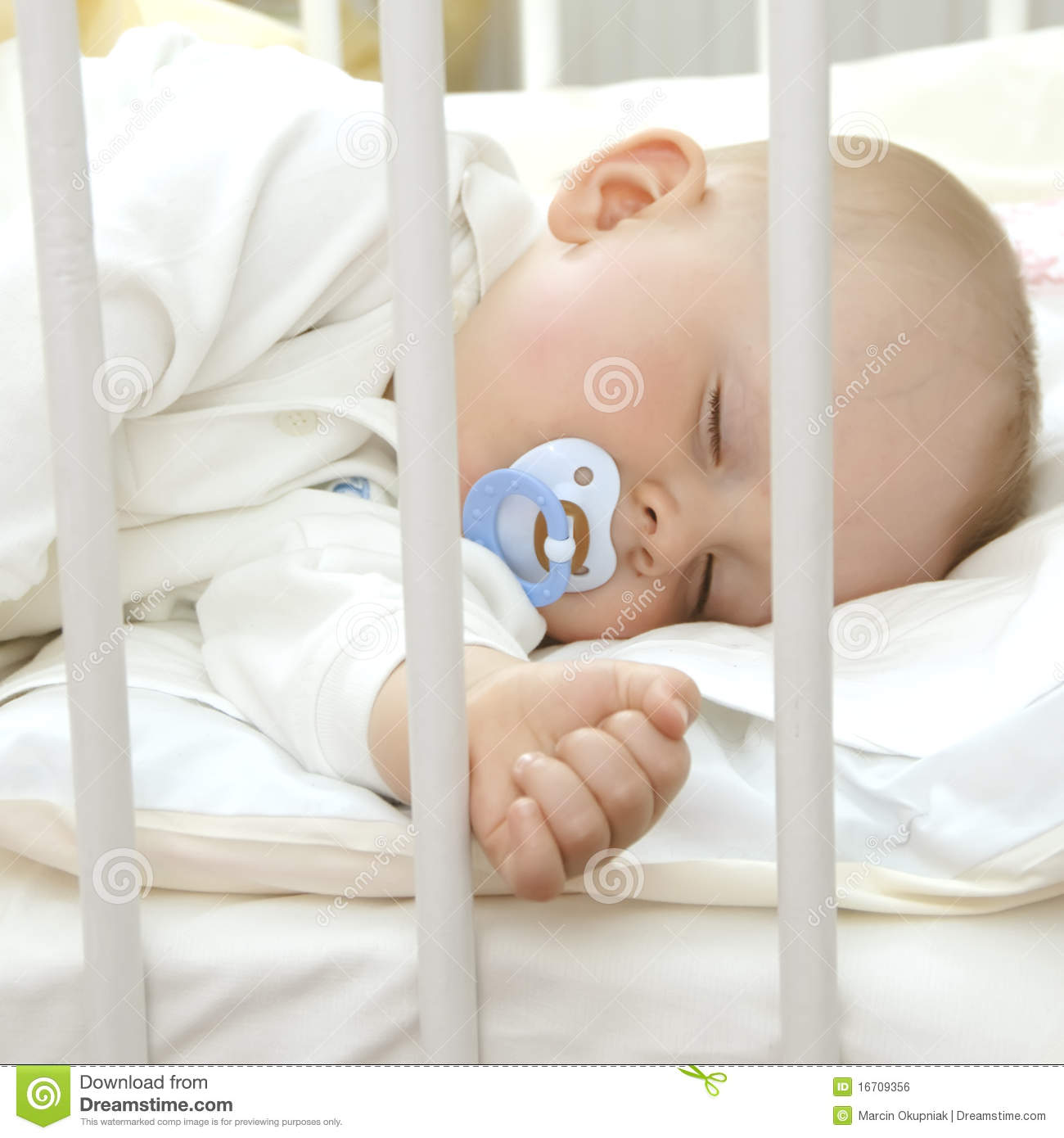 sleeping with pacifier stock photo image of human pacifier 16709356