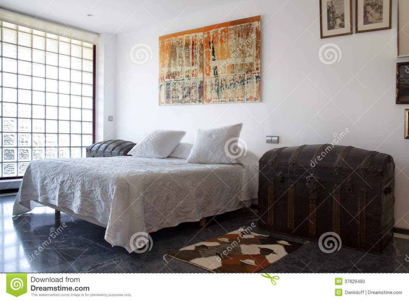 Sleeping room stock photo image 37829480 for Sleeping room interior design