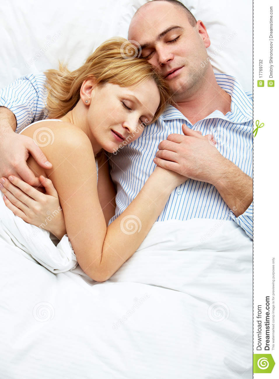 sleeping together and dating