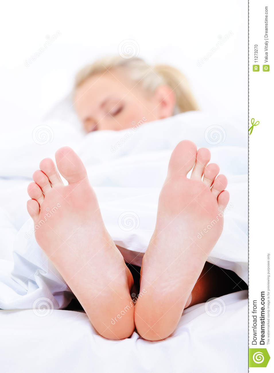 Feet S Definition What Is
