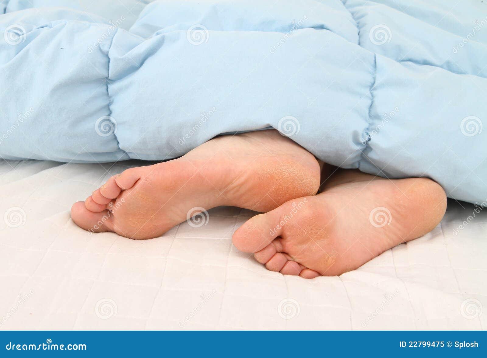 Little Girl Sleeping On Beach Stock Image - Image of