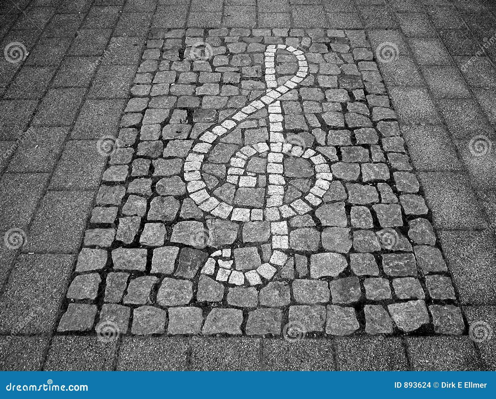 Sleutel - muziek