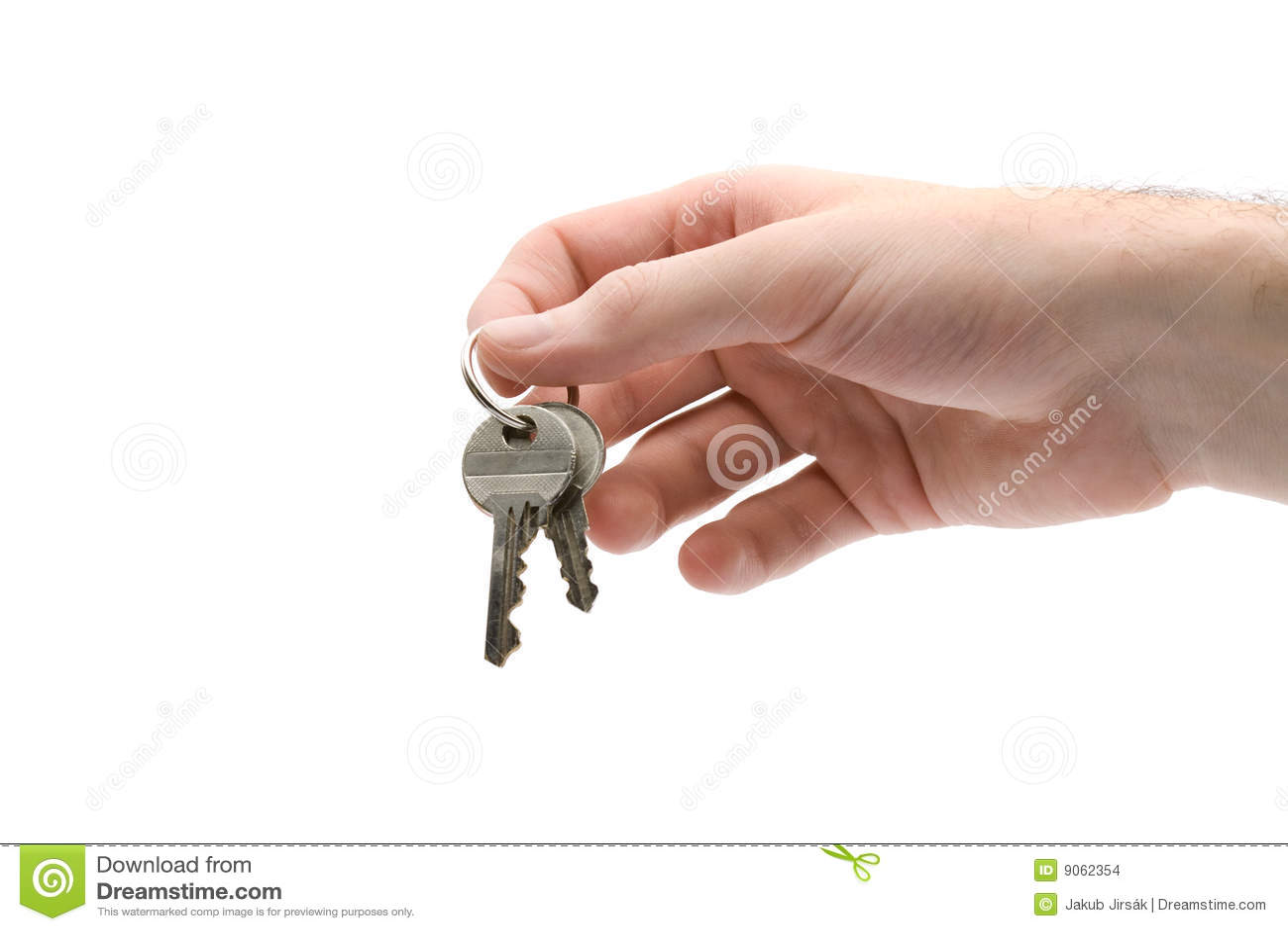 Sleutel tot huisvesting