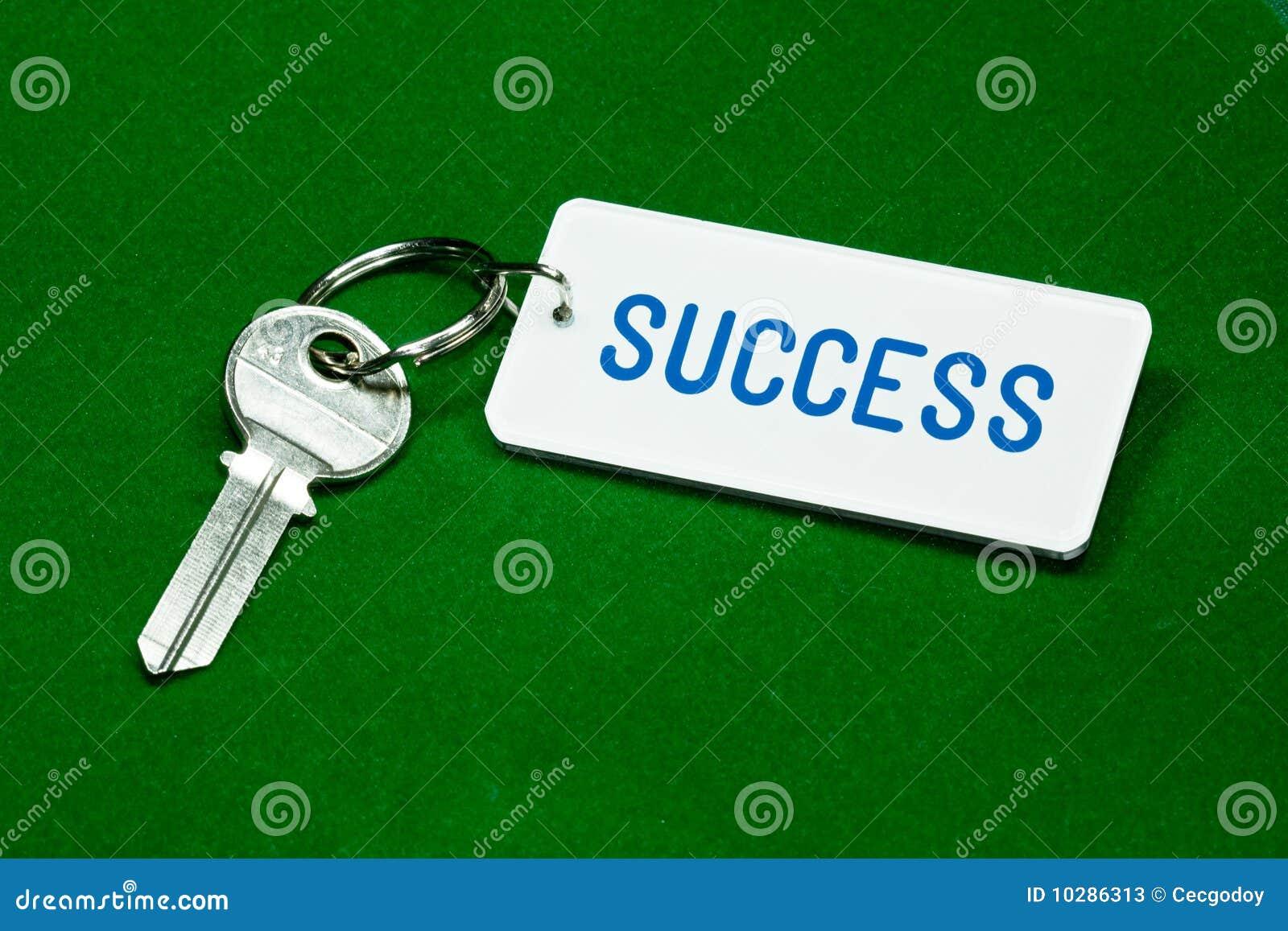 Sleutel tot Succes