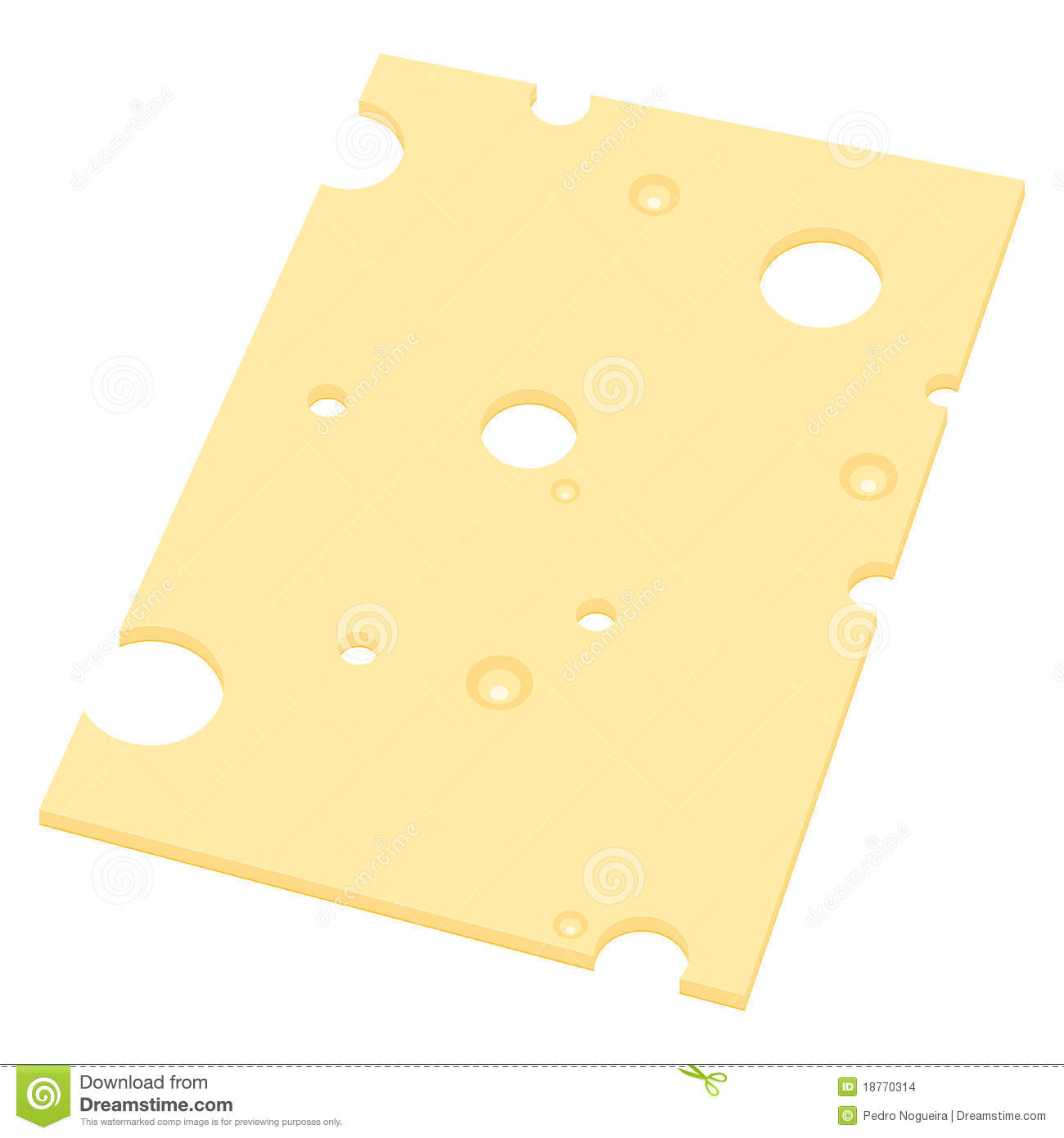 More similar stock images of ` Slice of cheese `