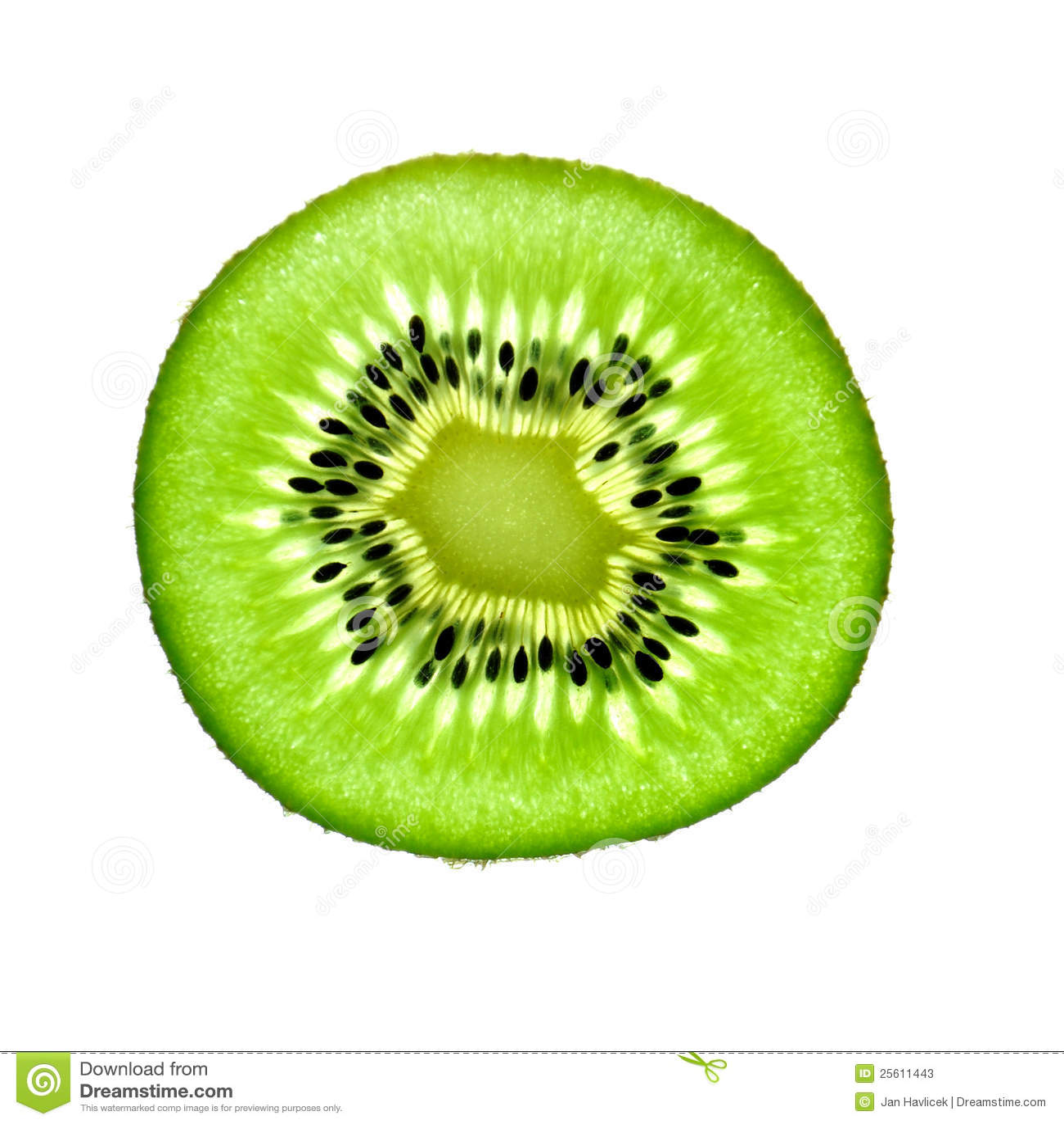 Slice Of Kiwi Stock Ph...
