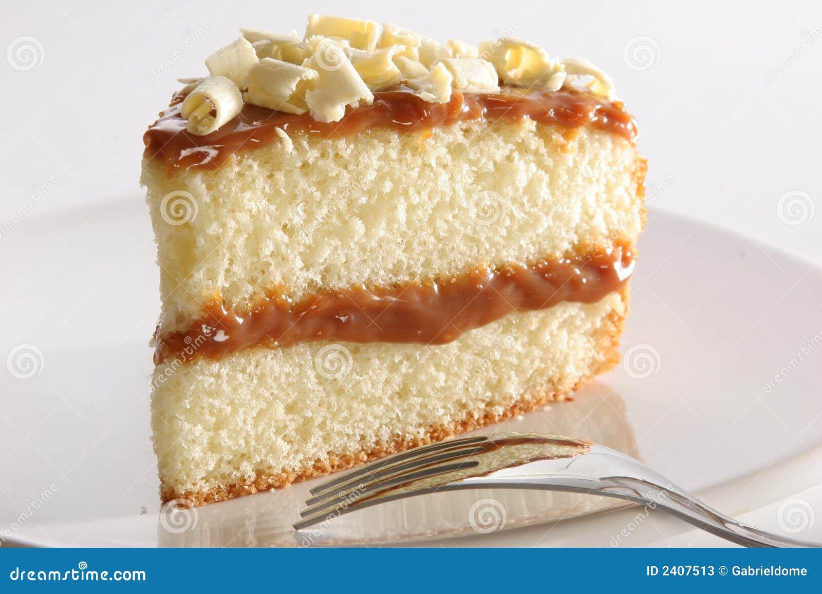 Argentina Lemon Cake