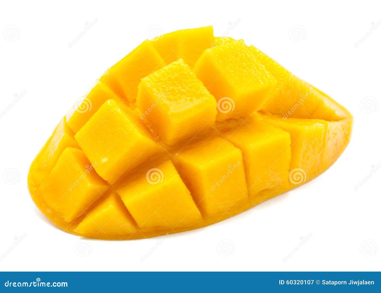 slice of mango stock image image of eating juice color 60320107