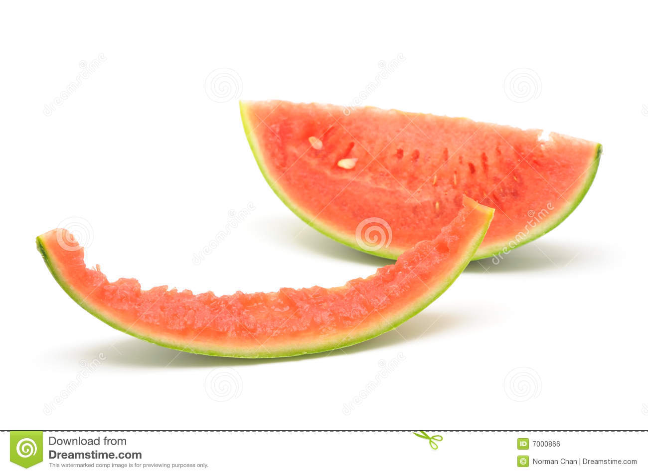 what to do with watermelon skin