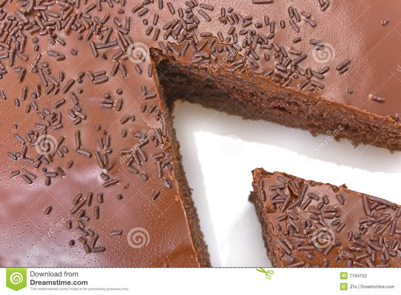 Calories In A Piece Of Chocolate Mud Cake