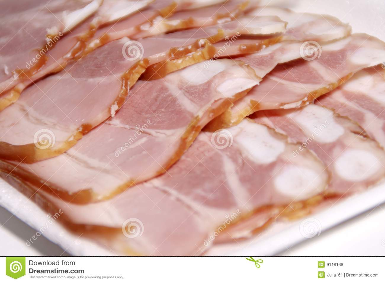 how to cook ham slices