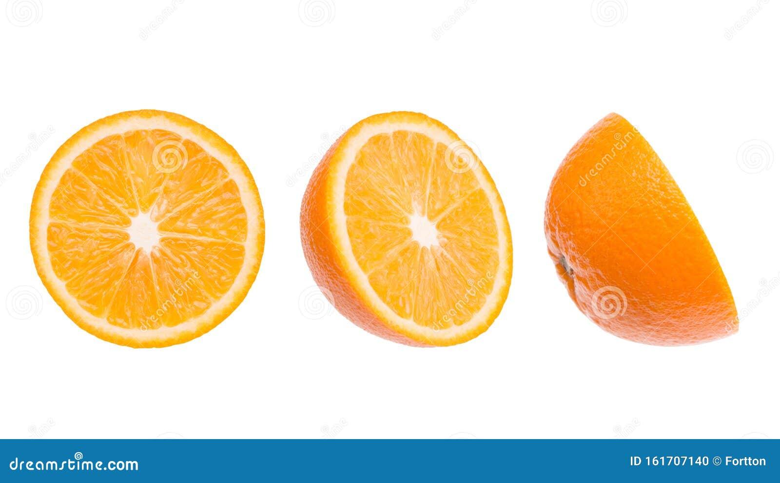 are oranges part of a no white diet