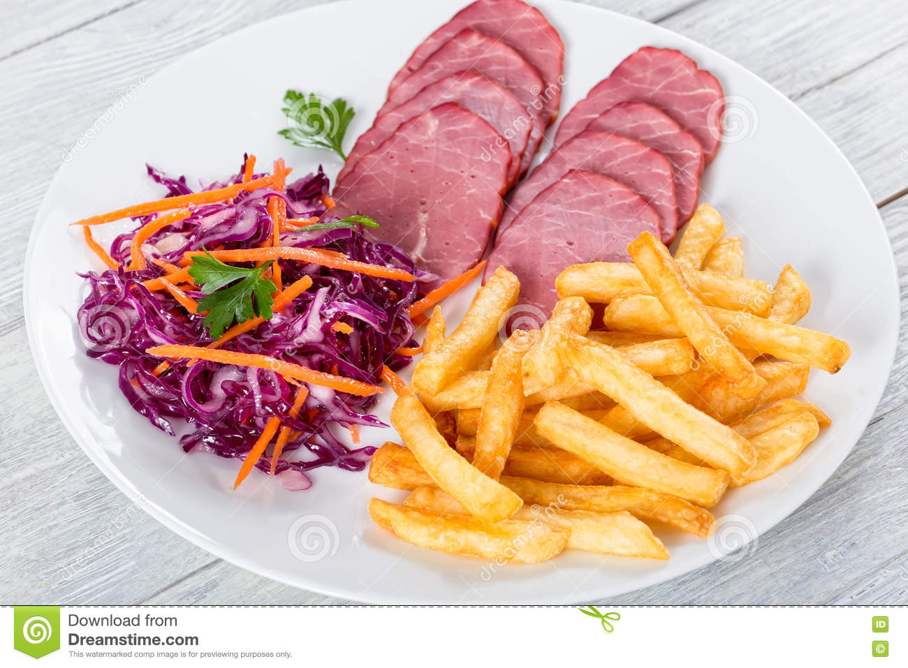 recipe: red cabbage in french [6]