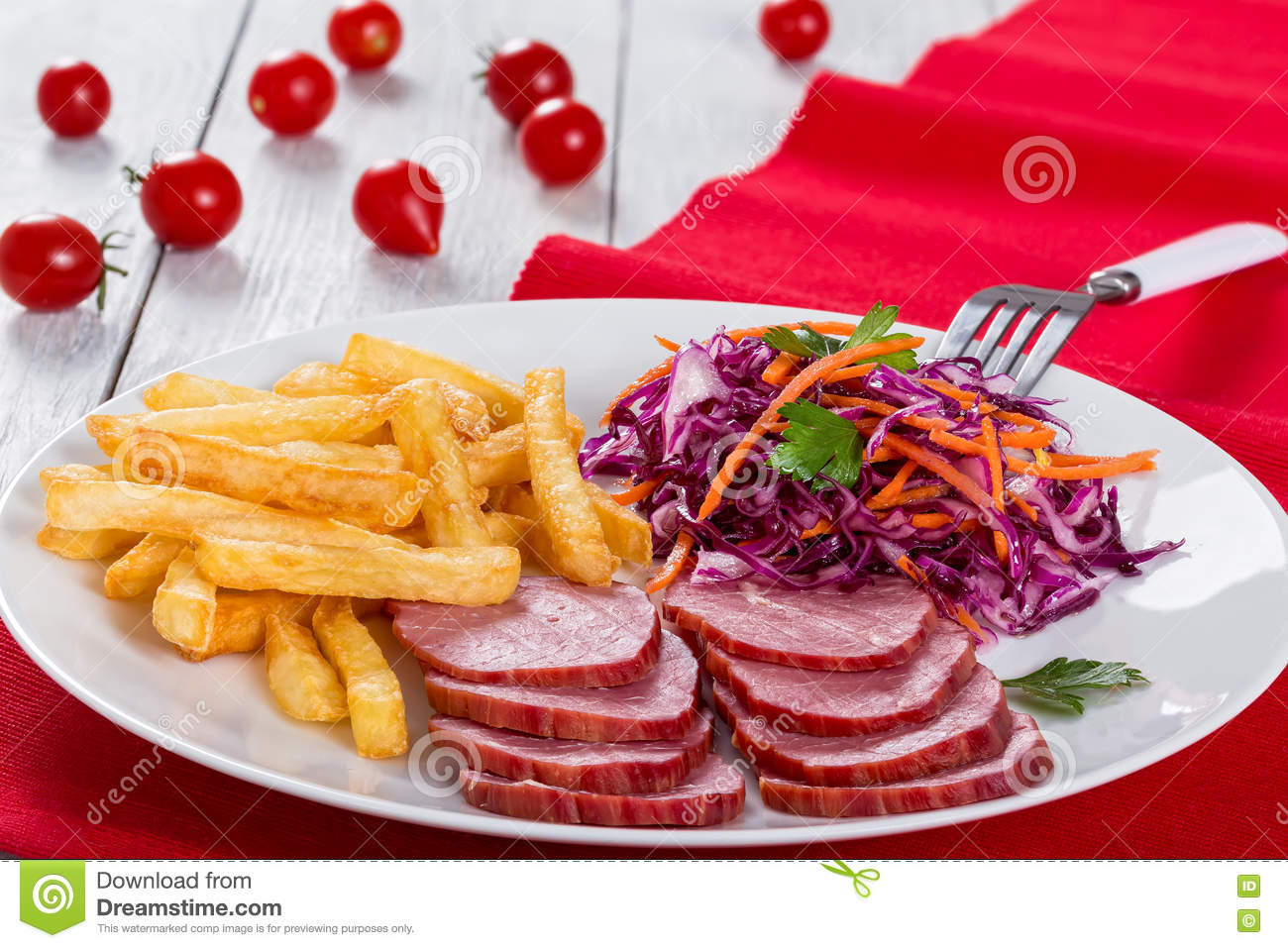 recipe: red cabbage in french [12]