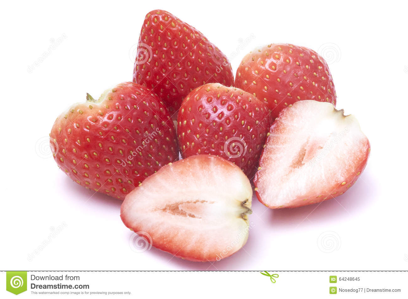 how to make strawberries juicy