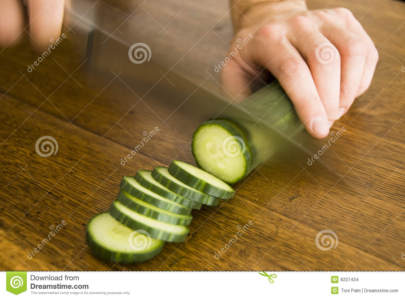 slicing cucumber stock photo image of vegetables green 8227434