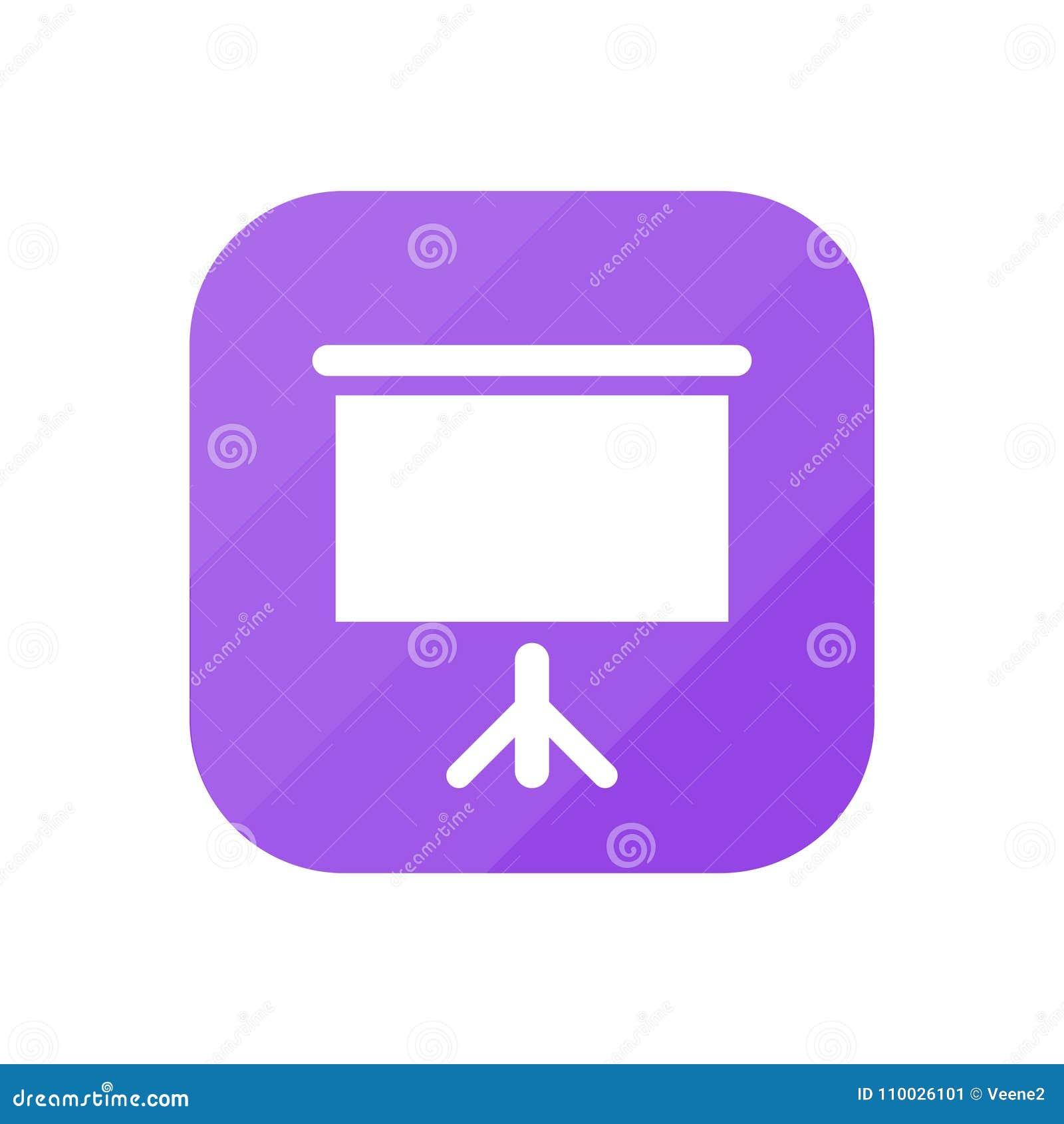 Slideshow - App Pictogram