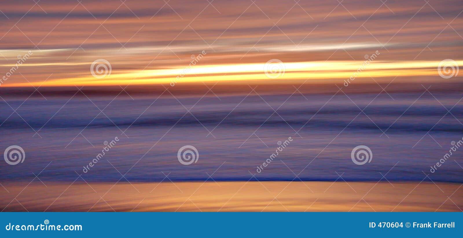 Sliding Sunset II