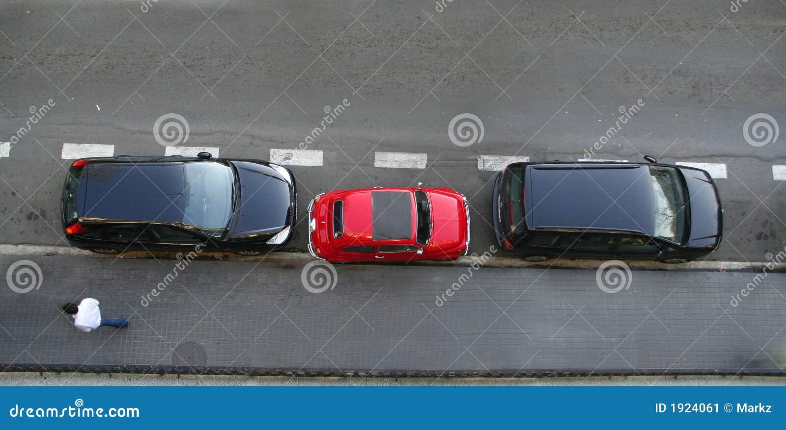 Slim parkeren