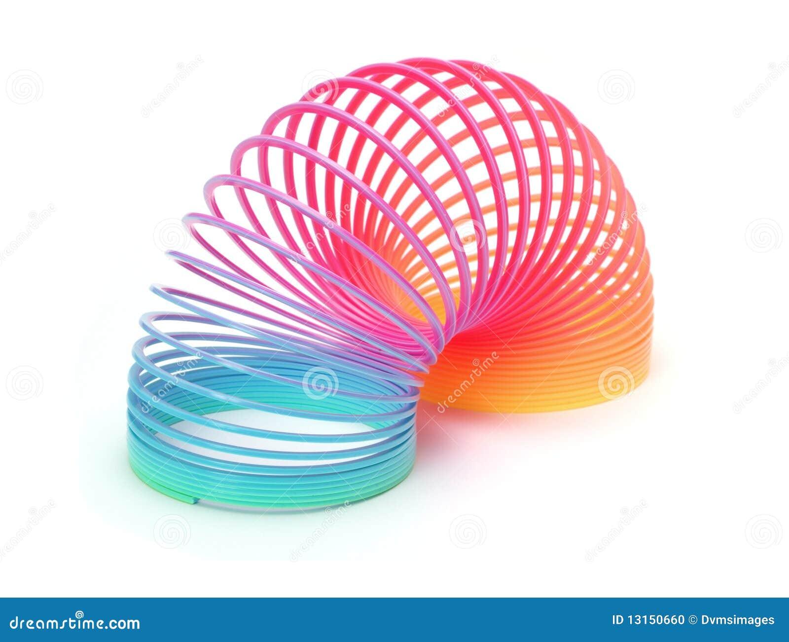 Slinky весна