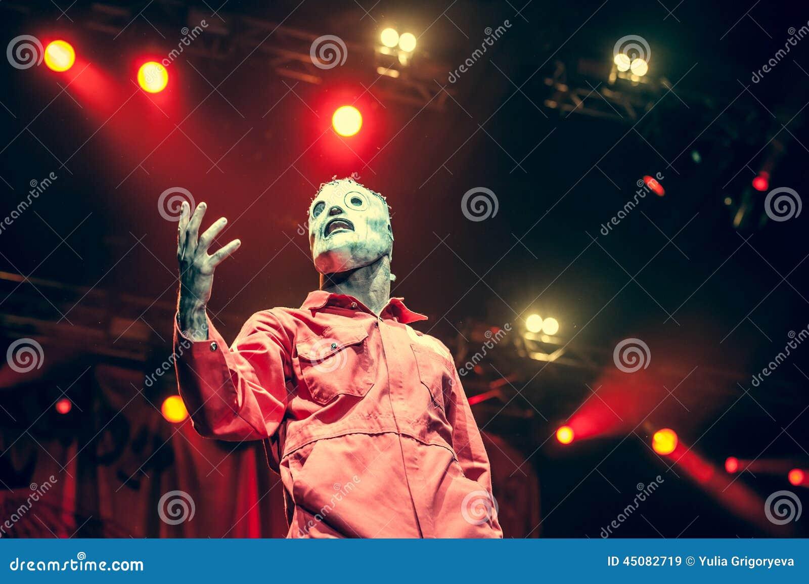 Slipknot koncert